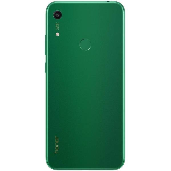Смартфон Honor 8A Prime 3/64GB Emerald Green (Зеленый)